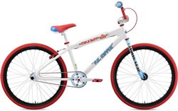 "SE Bikes Mike Buff Fat Ripper 26"" 2020 - BMX Bike"