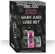 Product image for Muc-Off e-Bike Wash & Lube Kit