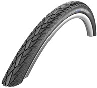 Product image for Schwalbe Road Cruiser Wire 700c Urban Tyre