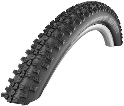 "Schwalbe Smart Sam Performance Double Defence ADDIX Folding 27.5"" (650b) Tyre"