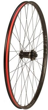 "WTB I25 Industry9 Hydra 29"" MTB Front Wheel"