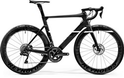 Product image for Merida Reacto Disc Limited 2020 - Road Bike