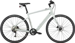 Cannondale Quick Neo 2 SL 2020 - Electric Hybrid Bike