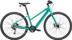 Cannondale Quick Neo 2 SL Remixte 2020 - Electric Hybrid Bike