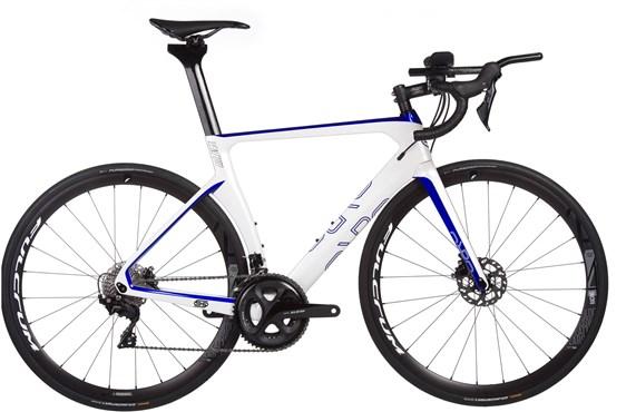 Orro Venturi Evo Tri 105 Hydro R400 2020 - Road Bike