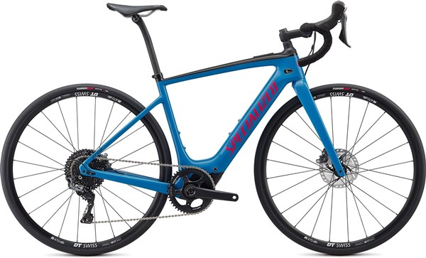Specialized Creo SL Comp Carbon 2020 - Electric Road Bike