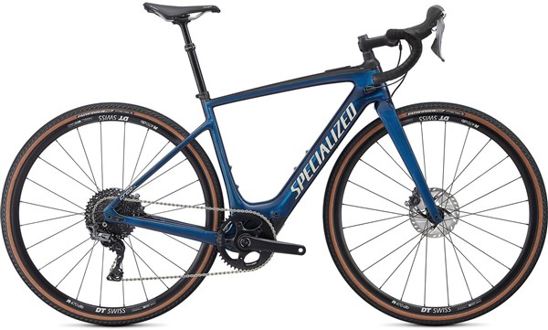 Specialized Creo SL Comp Carbon Evo 2021 - Electric Road Bike