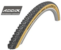 Schwalbe X-One AllRound Raceguard Cyclocross Tyre