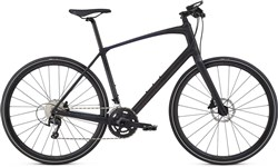 Specialized Sirrus Expert Carbon - Nearly New - L 2020 - Hybrid Sports Bike