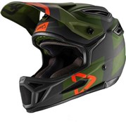 Product image for Leatt DBX 5.0 3D In-Molded MTB Helmet