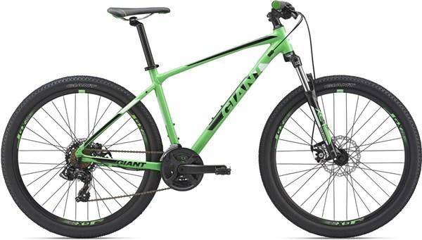 "Giant ATX 2 27.5"" - Nearly New - L 2019 - Hardtail MTB Bike"