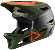 Leatt DBX 4.0 V20.1 MTB Helmet