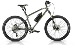 """Product image for Gtech eScent 27.5"""" - Nearly New 2020 - Electric Mountain Bike"""