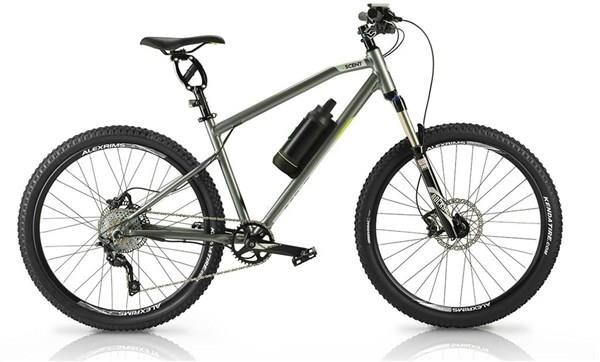 """Gtech eScent 27.5"""" - Nearly New 2020 - Electric Mountain Bike"""