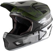 Leatt DBX 3.0 DH V20.1 MTB Helmet