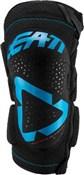 Leatt 3DF 5.0 Zip Knee Guards