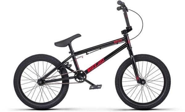 Radio Revo 18w - Nearly New 2019 - BMX Bike