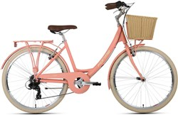 """Product image for Forme Edale Womens - Nearly New - 17"""" 2019 - Hybrid Classic Bike"""