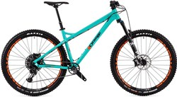 Orange Crush Pro 29er - Nearly New - L 2019 - Hardtail MTB Bike