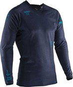 Leatt DBX 5.0 All Mountain Long Sleeve Jersey
