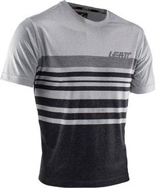 Leatt DBX 1.0 Short Sleeve Jersey