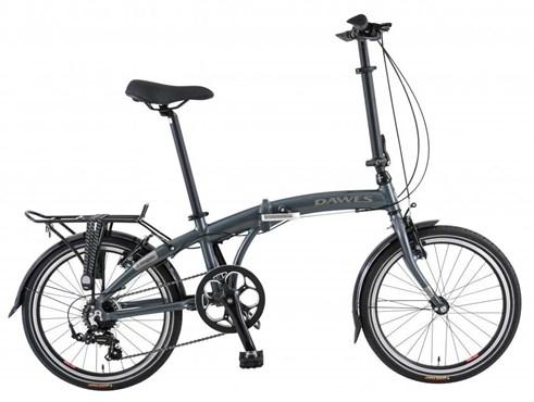 Dawes Kingpin 2020 - Folding Bike
