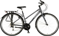 Product image for Dawes Sonoran Low Step Womens 2020 - Hybrid Sports Bike