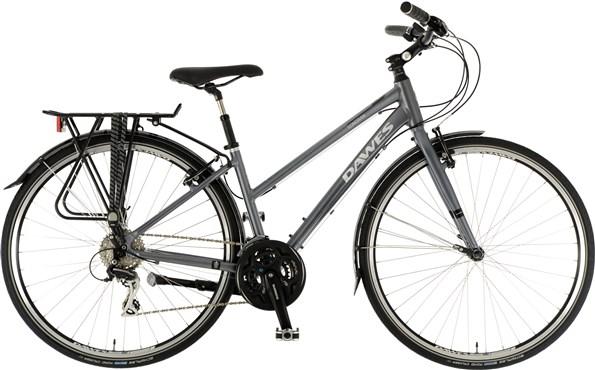 Dawes Sonoran Low Step Womens 2020 - Hybrid Sports Bike