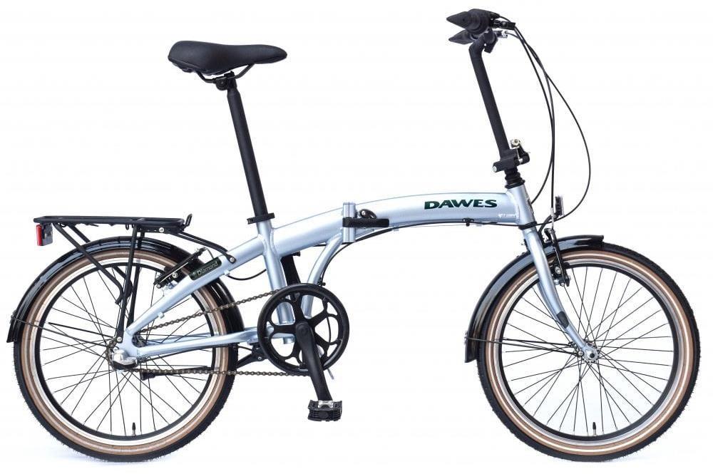 Dawes Diamond 2020 - Folding Bike | Folding
