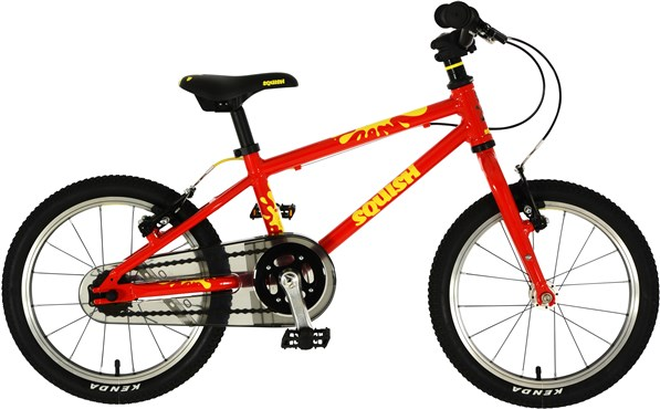 Squish 16w 2021 - Kids Bike