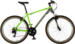 "Claud Butler Haste 27.5"" Mountain Bike 2020 - Hardtail MTB"