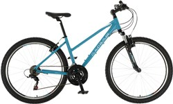 "Claud Butler Edge Hard Tail Low Step 26"" Womens Mountain Bike 2020 - MTB"