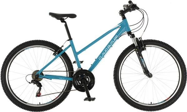 "Claud Butler Edge Hard Tail Low Step 26"" Womens Mountain Bike 2020 - MTB"