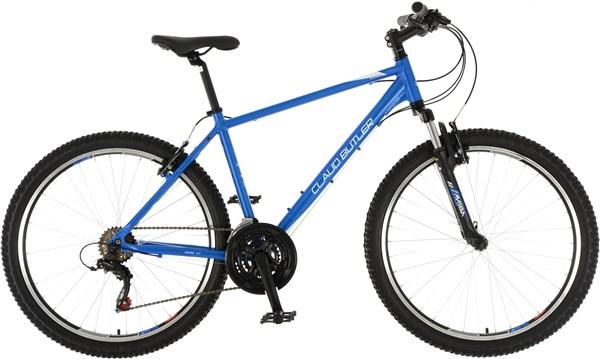 "Claud Butler Edge Hard Tail 26"" Mountain Bike 2020 - MTB"