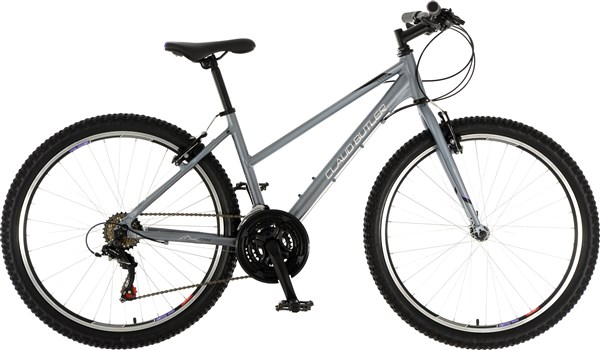 "Claud Butler Edge Low Step 26"" Womens Mountain Bike 2020 - MTB"