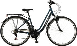 Product image for Dawes Mirage Low Step Womens  2020 - Hybrid Sports Bike