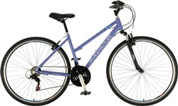 Claud Butler EXP Low Step Womens 2020 - Hybrid Sports Bike