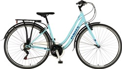 Dawes Windermere Low Step Womens 2020 - Hybrid Sports Bike