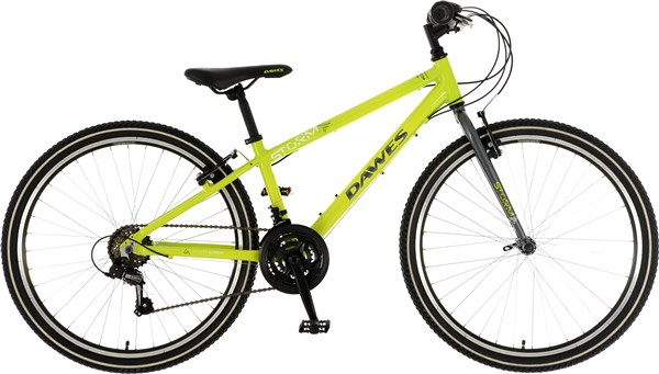 "Dawes Storm Rigid 26"" 2020 - Junior Bike"