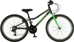 Dawes Zombie 24w 2020 - Junior Bike
