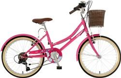 Dawes Bella 20w 2020 - Kids Bike