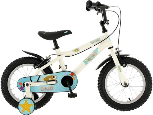 Dawes Blowfish 14w 2020 - Kids Bike