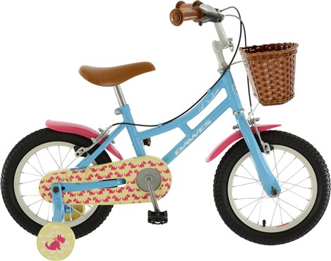 Dawes Lil Duchess 14w 2021 - Kids Bike