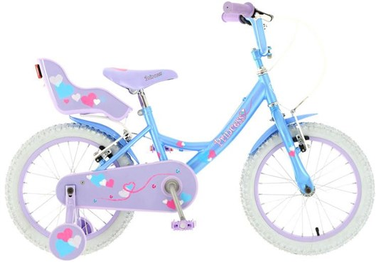 Dawes Princess 16w 2021 - Kids Bike