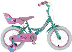 Dawes Princess 14w 2021 - Kids Bike