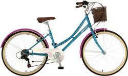 Dawes Bella 24w 2020 - Kids Bike
