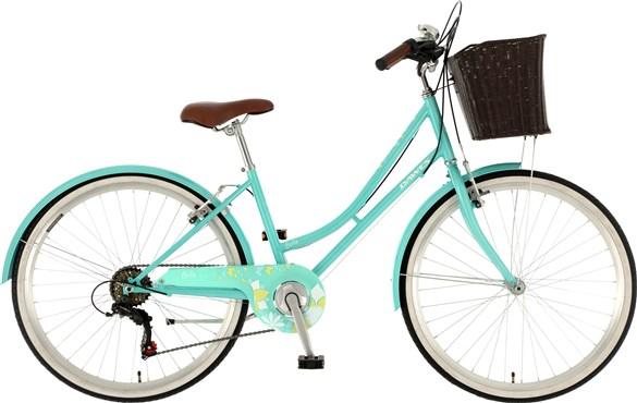 "Dawes Bella 26"" 2020 - Hybrid Classic Bike"