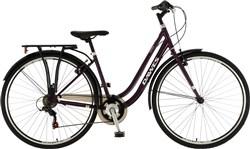 Dawes Sahara Low Step Womens 2020 - Hybrid Sports Bike