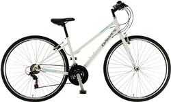 Dawes Discovery 101 Low Step Womens 2020 - Hybrid Sports Bike