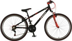 "Dawes Bullet 26"" 2020 - Junior Bike"